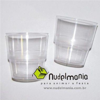 Copo-Whisky-235-ml---acrilico---cristal-transparente---descartavel---pacote-10-unidades