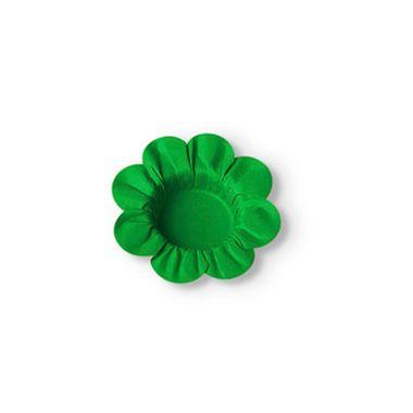 Forminha-Primavera---Verde---pacote-40-unidades