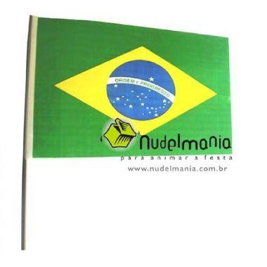 Bandeira-do-Brasil-53-x-37-cm---plastica-com-haste---unidade