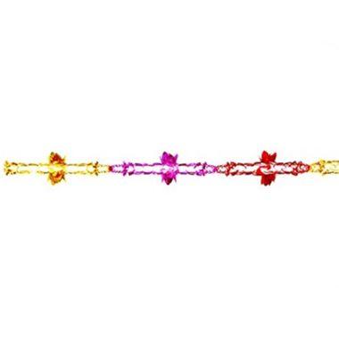 Guirlanda-Estrela-Festao-Metalizado---cores-sortidas---unidade