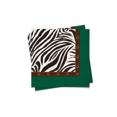 Guardanapo-Safari-Zebra---25-x-25-cm---20-unidades