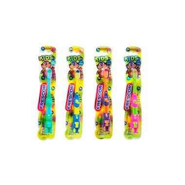 Escova-de-Dentes-Urso---infantil---cores-sortidas---unidade