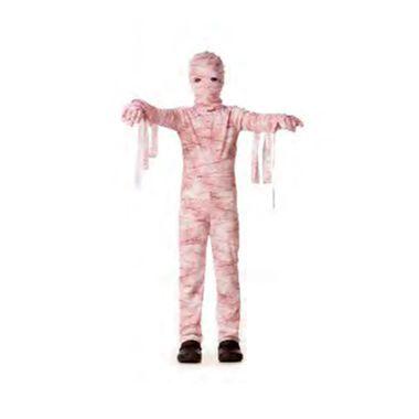 Fantasia-Halloween-Mumia-Classica-Longa---infantil---tamanho-M---unidade