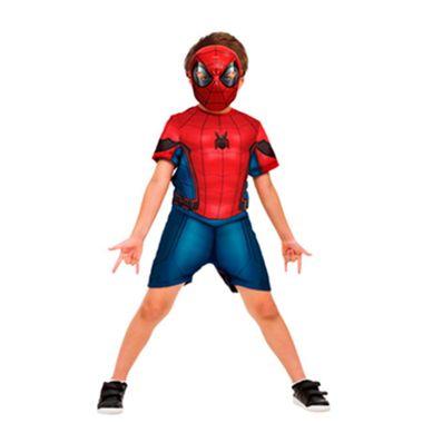 Fantasia-Homem-Aranha-2-Classica---curta---tamanho-P---infantil