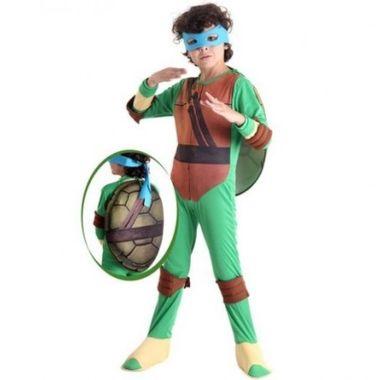 Fantasia-Tartarugas-Ninjas---Leonardo---infantil---tamanho-P