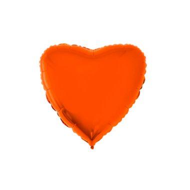 Balao-Coracao-20----metalizado---laranja---unidade