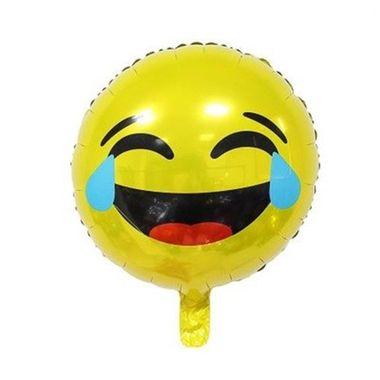 Balao-Emoji-Sorriso-20----metalizado---unidade