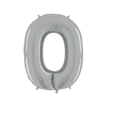 Balao-Letra-O-metalizado-HSG-40-Prata-unidade