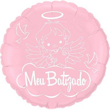 Balao-Meu-Batizado-20----Rosa-Baby---metalizado---unidade
