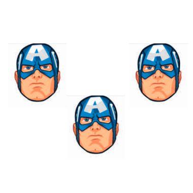 Aplique-Mini-Carinhas-Capitao-America---impresso-e-e-v-a----06-unidades