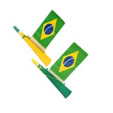 Corneta-Bandeira-Brasil---verde-e-amarela-un-
