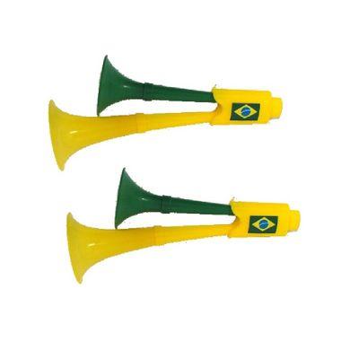 Corneta-Dupla-Brasil---verde-e-amarela---unidade