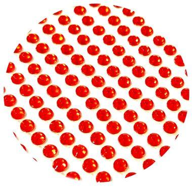 Adesivo-Strass---Vermelho---cartela-468-unidades