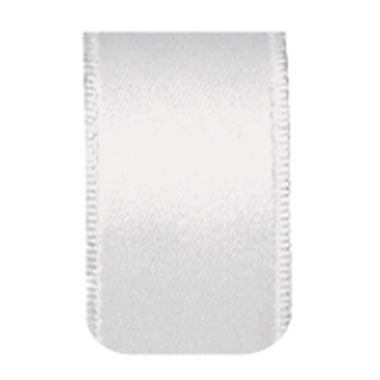 Fita-Cetim-Liso---25-mm-x-10-metros---100--Poliester---cores-sortidas---peca-Branco