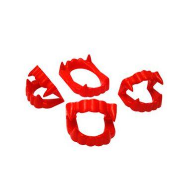Dentadura-Vampiro---Vermelha---pacote-25-unidades
