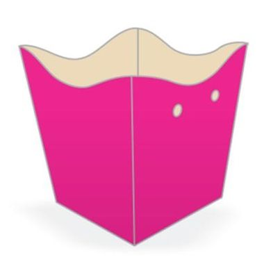 Cachepot-Liso---Mini---cor-Pink---sem-micro---55-mm-x-55-mm-x-70-mm-pacote-10-unidades