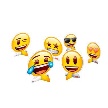 Decoracao-de-Mesa-Emoji---08-unidades