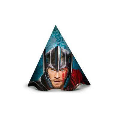 Chapeu-Aniversario-Thor-Ragnarok---embalagem-08-unidades