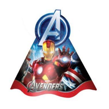 Chapeu-Os-Vingadores---The-Avengers---aniversario---08-unidades
