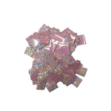 Confete-Decorativo-Metalizado-Holografico-5g---rosa-claro---unidade