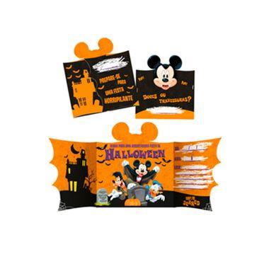 Convite-Halloween-Disney-New---embalagem-08-unidades