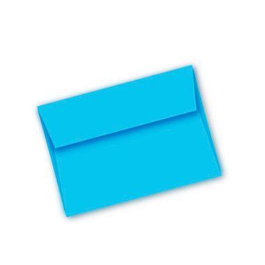 Envelope-Colorido---11-x-16-cm---Azul-Claro---10-unidades