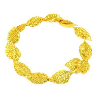Coroa-de-Louros-Dourada---unidade