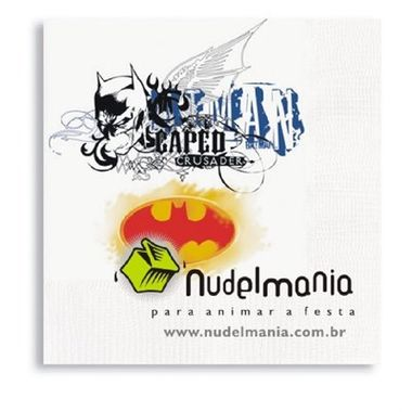 Guardanapo-Batman---pacote-16-unidades