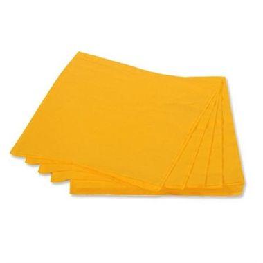 Guardanapo-Color---33-x-33-cm---Amarelo---pacote-20-unidades
