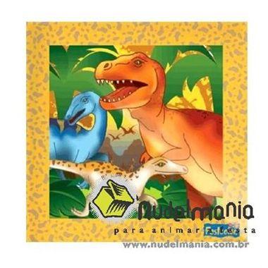 Guardanapo-Dino---pacote-16-unidades