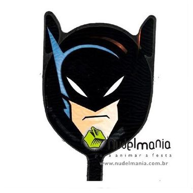 Balao-Batman-20---metalizado---unidade