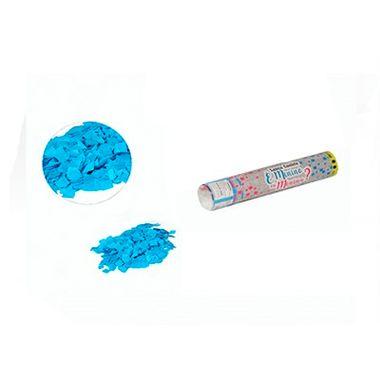 Lanca-Confete-30-cm-Revelacao---Azul---unidade