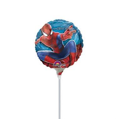 Balao-Homem-Aranha-2---The-Amazing-Spider-Man-2-9----metalizado---unidade