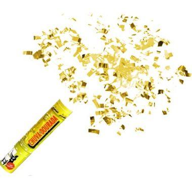 Lanca-Confete-Chuva-Dourada-20cm---unidade