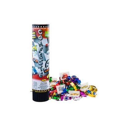 Lanca-Confete-Confeste-Kids-21cm---Adesivos-Carros---unidade