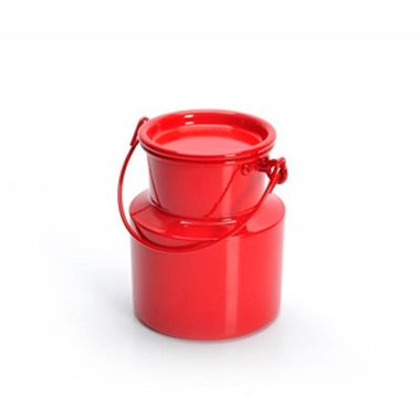 Leiteira-Aluminio-Esmaltado-Grande---Vermelha---unidade