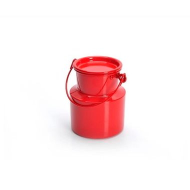 Leiteira-Aluminio-Esmaltado-Pequena---Vermelha--unidade