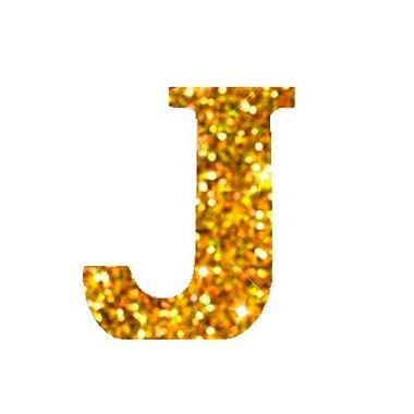 Letra-J-Glitter---e.v.a.---cor-Dourada---unidade