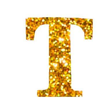 Letra-T-Glitter---e.v.a.---cor-Dourada---unidade