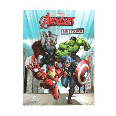 Livro-Ler-e-Colorir---Avengers---Vingadores---unidade