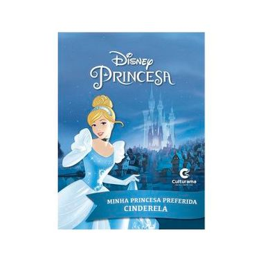 Livro-Minha-Princesa-Preferida-Cinderela---unidade