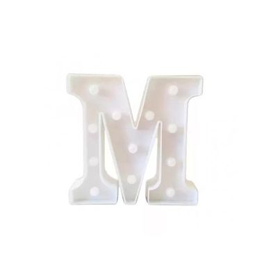 Luminaria-Letra-M---Branca---unidade