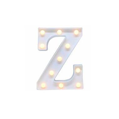 Luminaria-Letra-Z---Branca---unidade