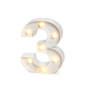 Luminaria-Numero-3---Branca---unidade
