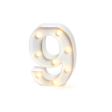 Luminaria-Numero-9---Branca---unidade
