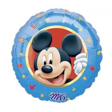 Balao-Mickey-18----metalizado---unidade