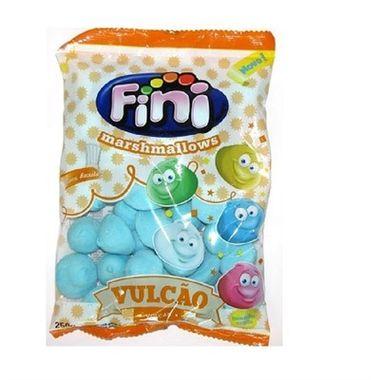 Marshmallow-Vulcao-Azul-Fini-250g