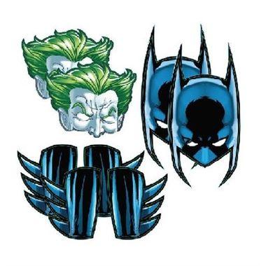 Mascara-Batman-DC---cartonagem---pacote-08-unidades