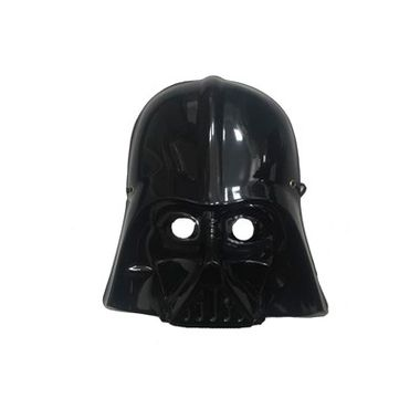 Mascara-Darth-Vader---Star-Wars---plastico---unidade