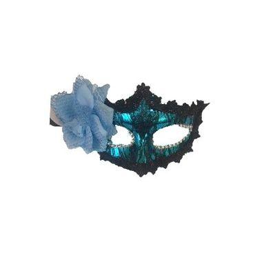 Mascara-Florata---cor-Azul---unidade